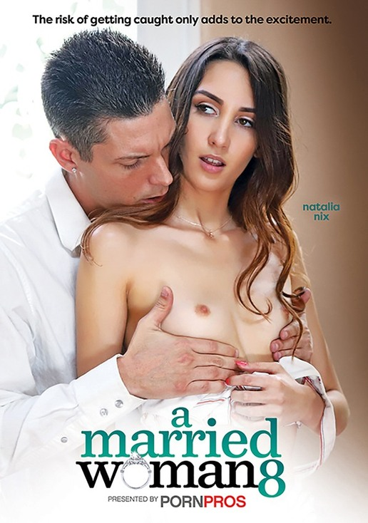 A Married Woman 8