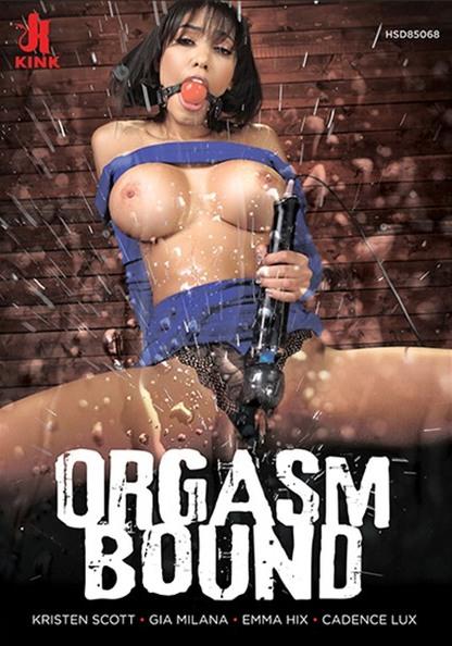 Orgasm Bound