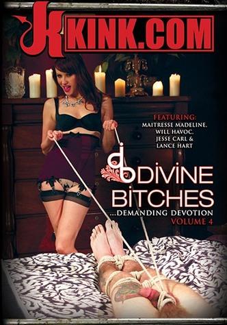Divine Bitches 4
