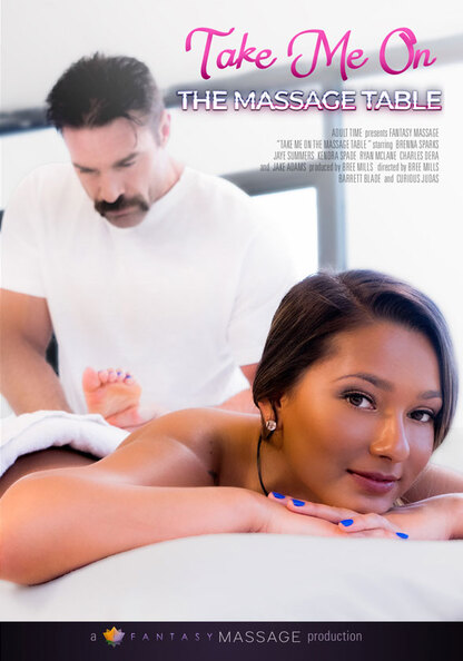 Take Me On The Massage Table