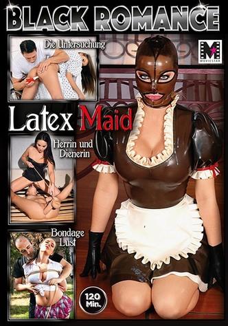 Black Romance: Latex Maid