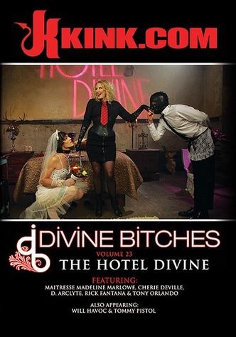 Divine Bitches 23
