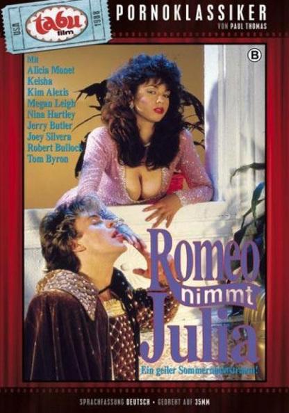 Romeo nimmt Julia