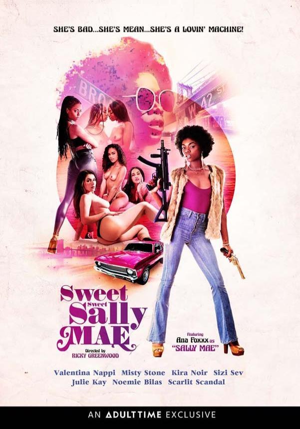 Sweet Sweet Sally Mae