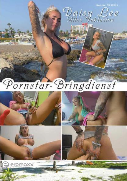 Pornstar-Bringdienst: Daisy Lee