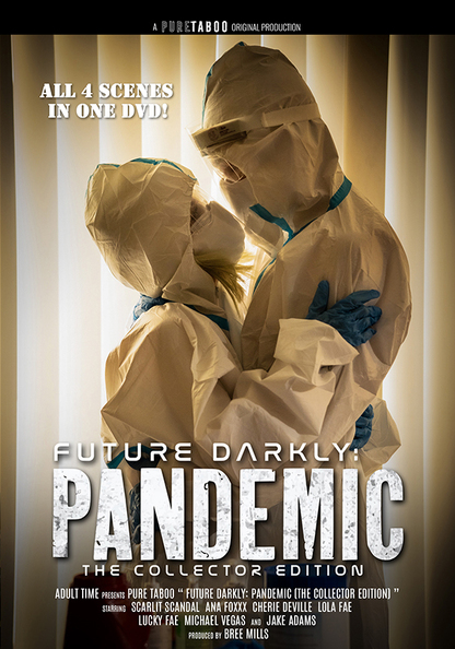 Future Darkly: Pandemic - The Collector Edition