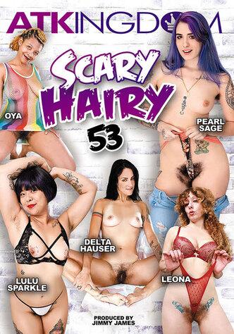 ATK Scary Hairy 53