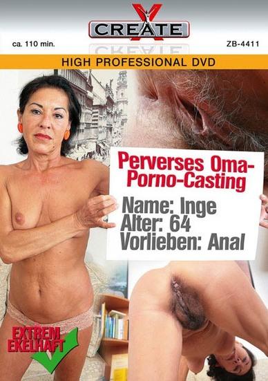 Porn bilder oma OMA