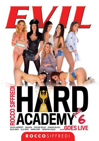 Hard Academy 6