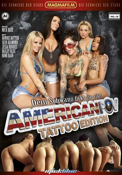 American POV Tattoo Edition