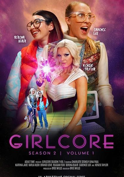 Girl Core - Season Two