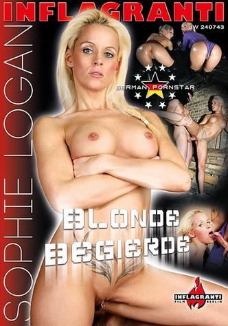 Sophie Logan: Blonde Begierde