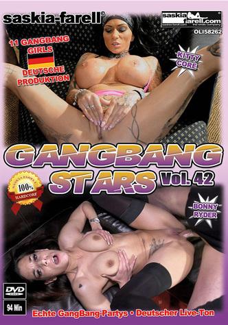 Gangbang Stars 42