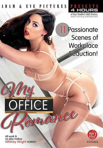 My Office Romance