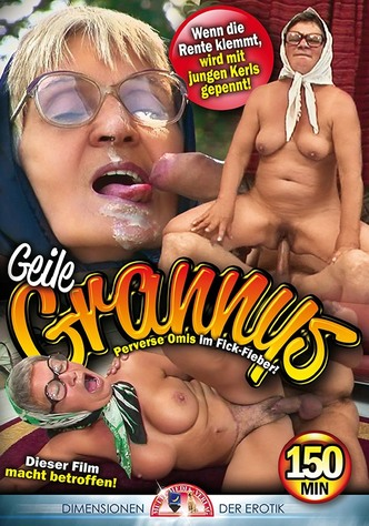 Geile Grannys