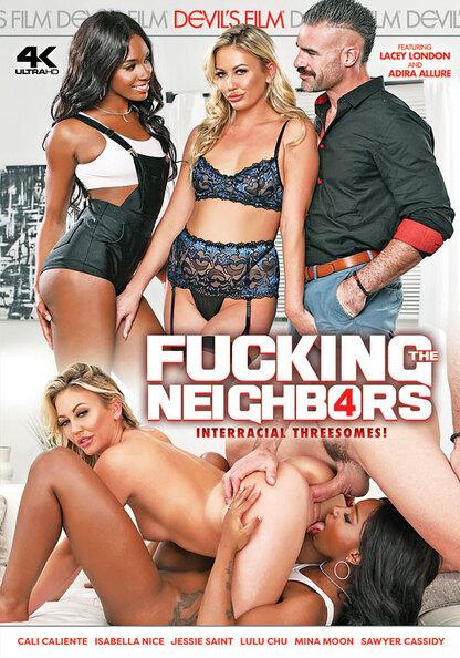 Fucking The Neighbors 4