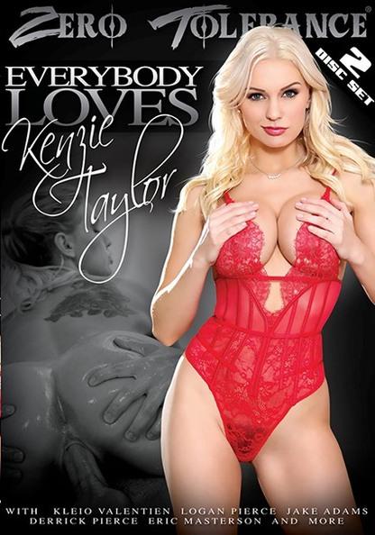 Everybody Loves Kenzie Taylor