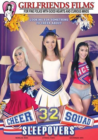 Cheer Squad Sleepovers 32