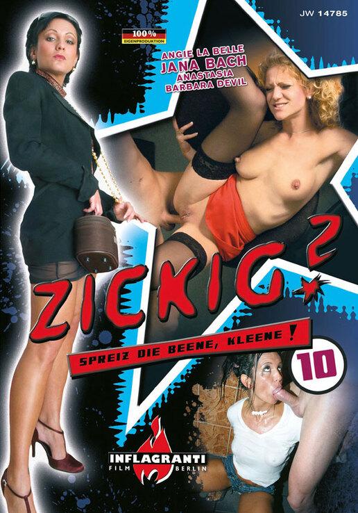 Zickig? 10