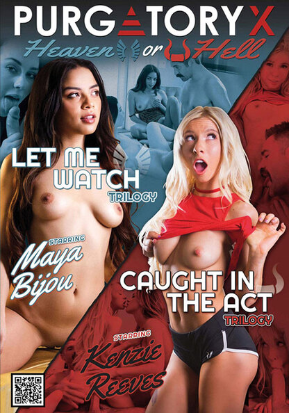 Let Me Watch / Caught In The Act