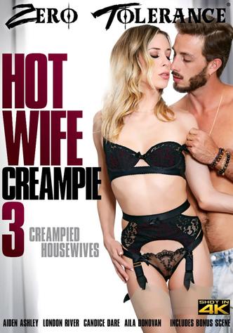 Hot Wife Creampie 3