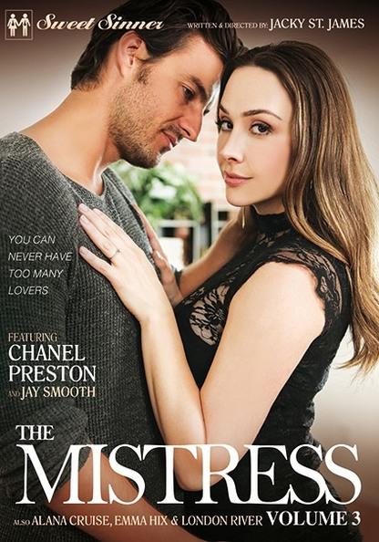 The Mistress 3