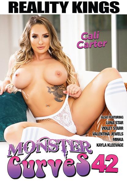 Monster Curves 42