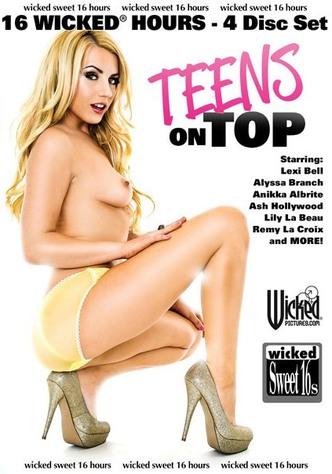 Teens On Top - 16 Stunden