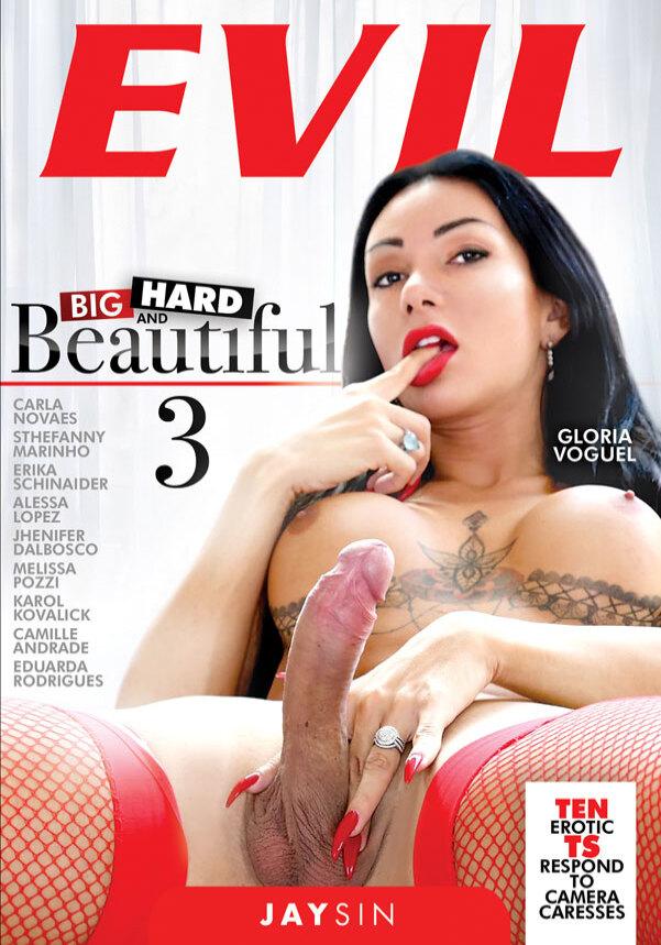 Big Hard And Beautiful 3