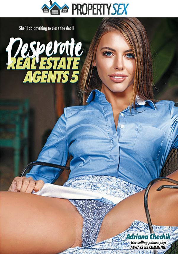 Desperate Real Estate Agents 5