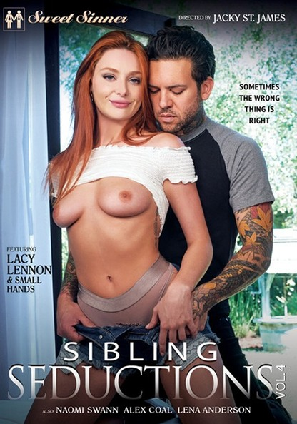 Sibling Seductions 4