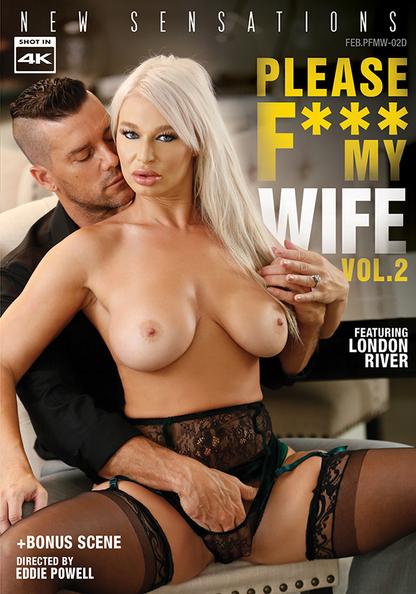 Please Fuck My Wife 2