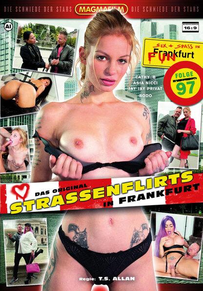 Strassenflirts 97: Frankfurt