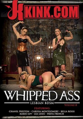 Whipped Ass 8