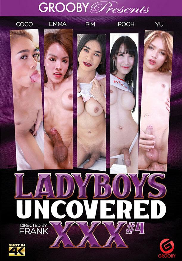 Ladyboys Uncovered XXX 4
