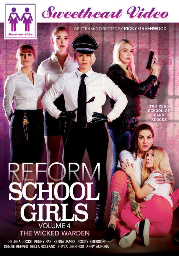 Reform School Girls 4