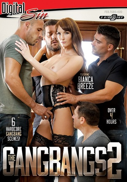 The Gangbangs 2