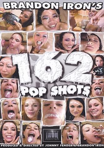 Brandon Iron's 162 Pop Shots