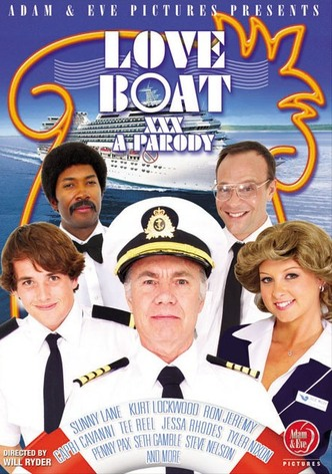 Love Boat XXX: A Parody