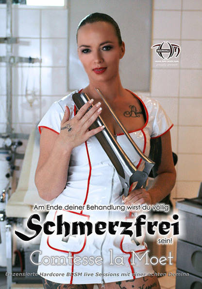 Comtesse La Moet: Schmerzfrei
