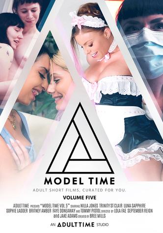 Model Time 5