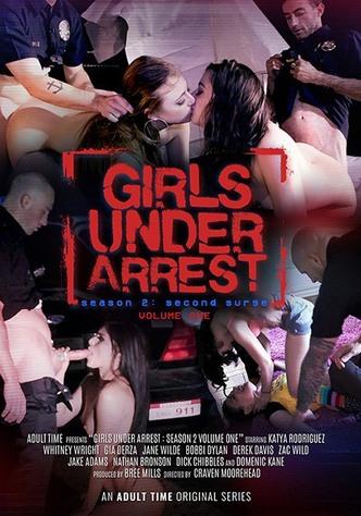 Girls Under Arrest Season 2: Second Surge