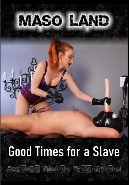 Maso Land - Good Times For A Slave