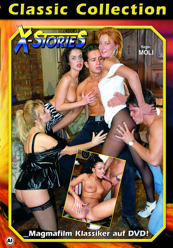 X-Stories - Classic Collection