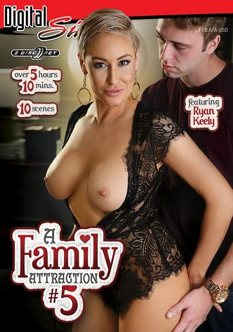 A Family Attraction 5