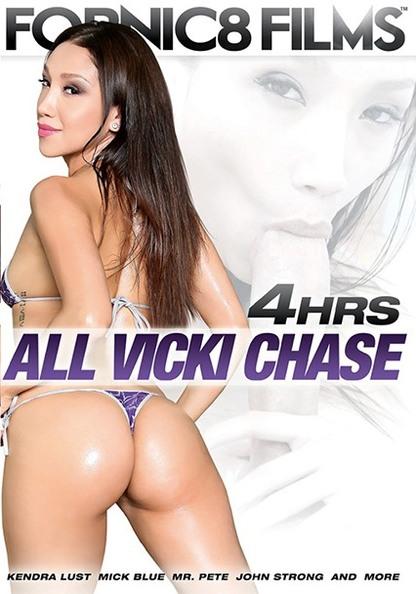 All Vicki Chase - 4 Stunden