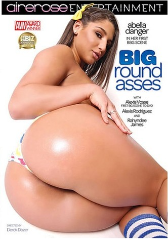 Big Round Asses