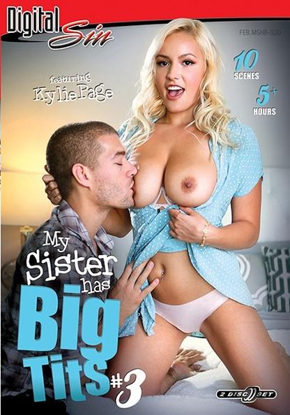 My Sister Has Big Tits 3