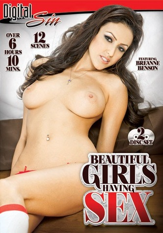 Beautiful Girls Having Sex