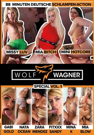 Wolf Wagner Love Special